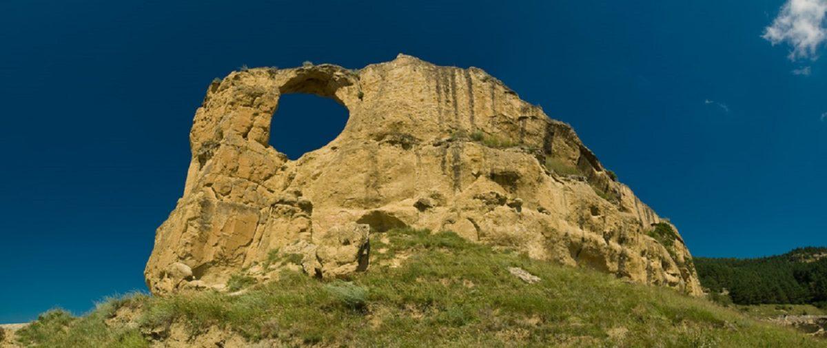 кольцо гора