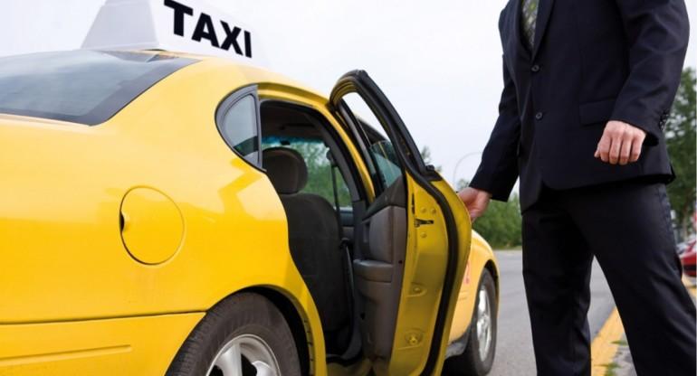 заказ такси в аэропорт