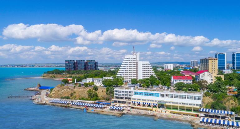 такси до побережья черного моря и крыма