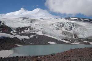трансфер к леднику азау