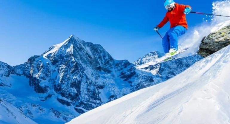 открытие горнолыжного сезона 2019-2020