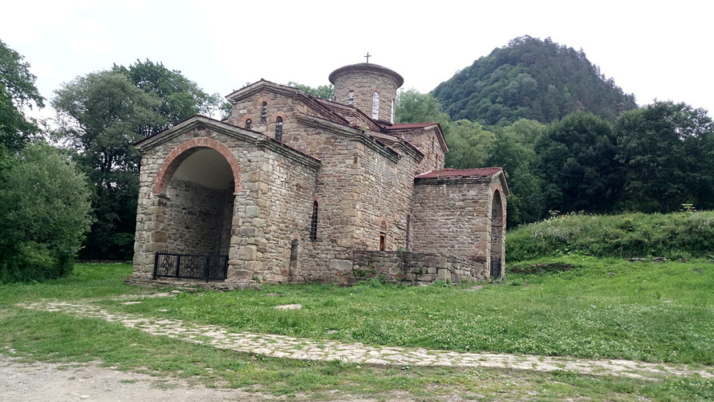Северный храм Никольский собор