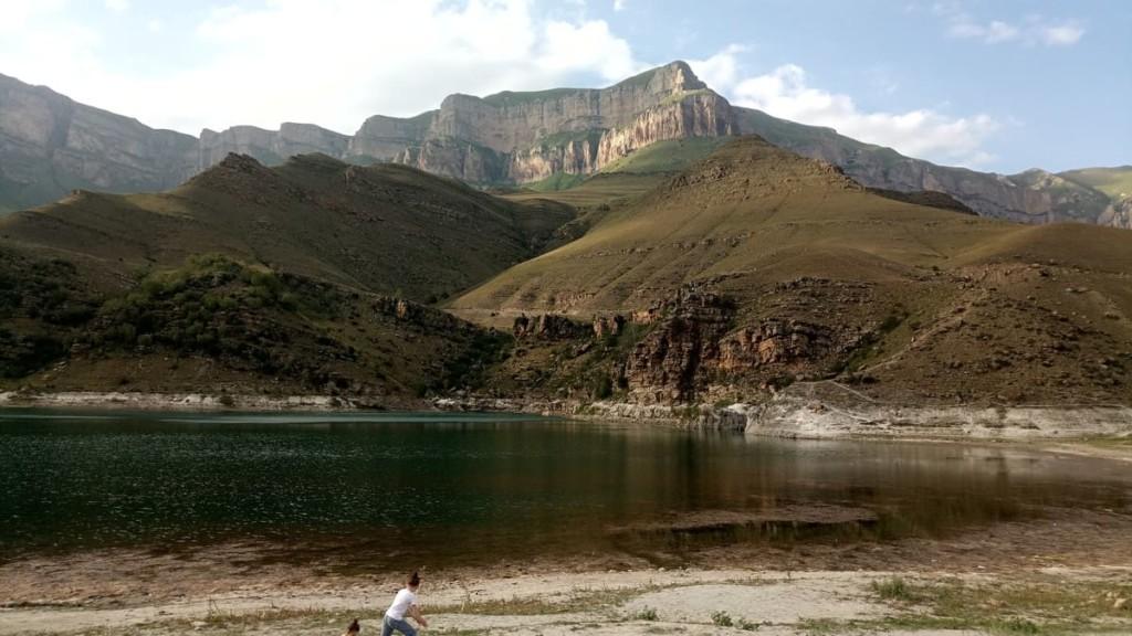 Экскурсия на озеро Гижгит