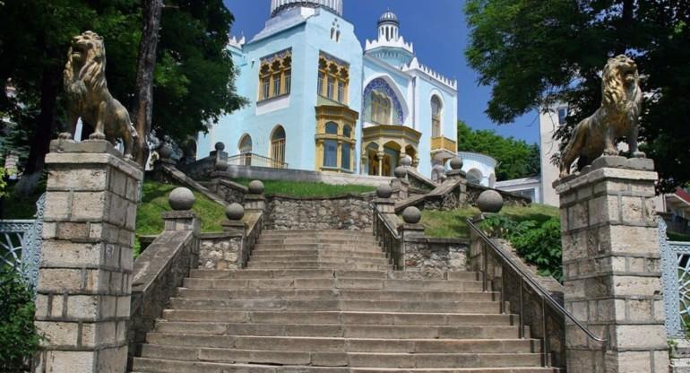 курортном Железноводске санатории заполнены