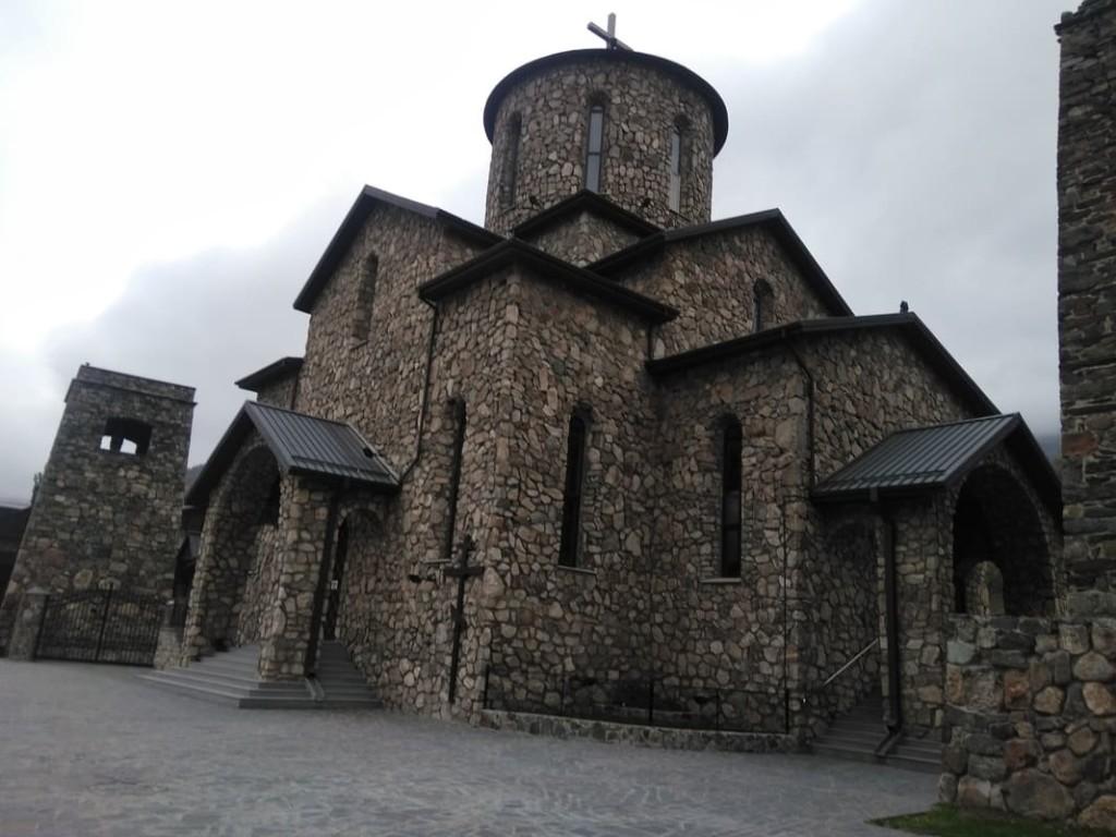 Индивидуальные Экскурсии по Северной Осетии