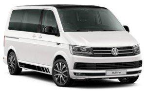 VolkswagenMultivan